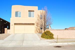 6231 CALLE ARBOL NW, Albuquerque, NM 87114