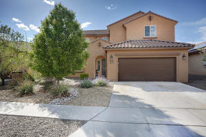 9505 GRANITE RIDGE Drive NW, Albuquerque, NM 87114