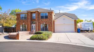 8035 STONEYBROOK Place NW, Albuquerque, NM 87120