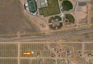 4525 27th Avenue NE, Rio Rancho, NM 87144