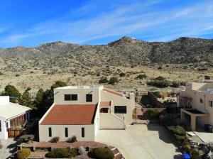 Property for sale at 716 Supper Rock Drive NE, Albuquerque,  New Mexico 87123