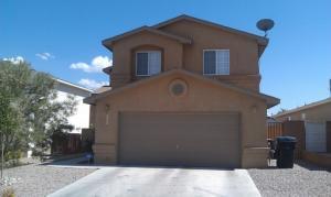 9108 LONDON Avenue SW, Albuquerque, NM 87121