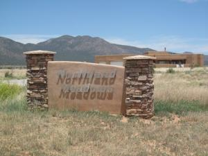 16 NORTHLAND MEADOWS Place, Edgewood, NM 87015