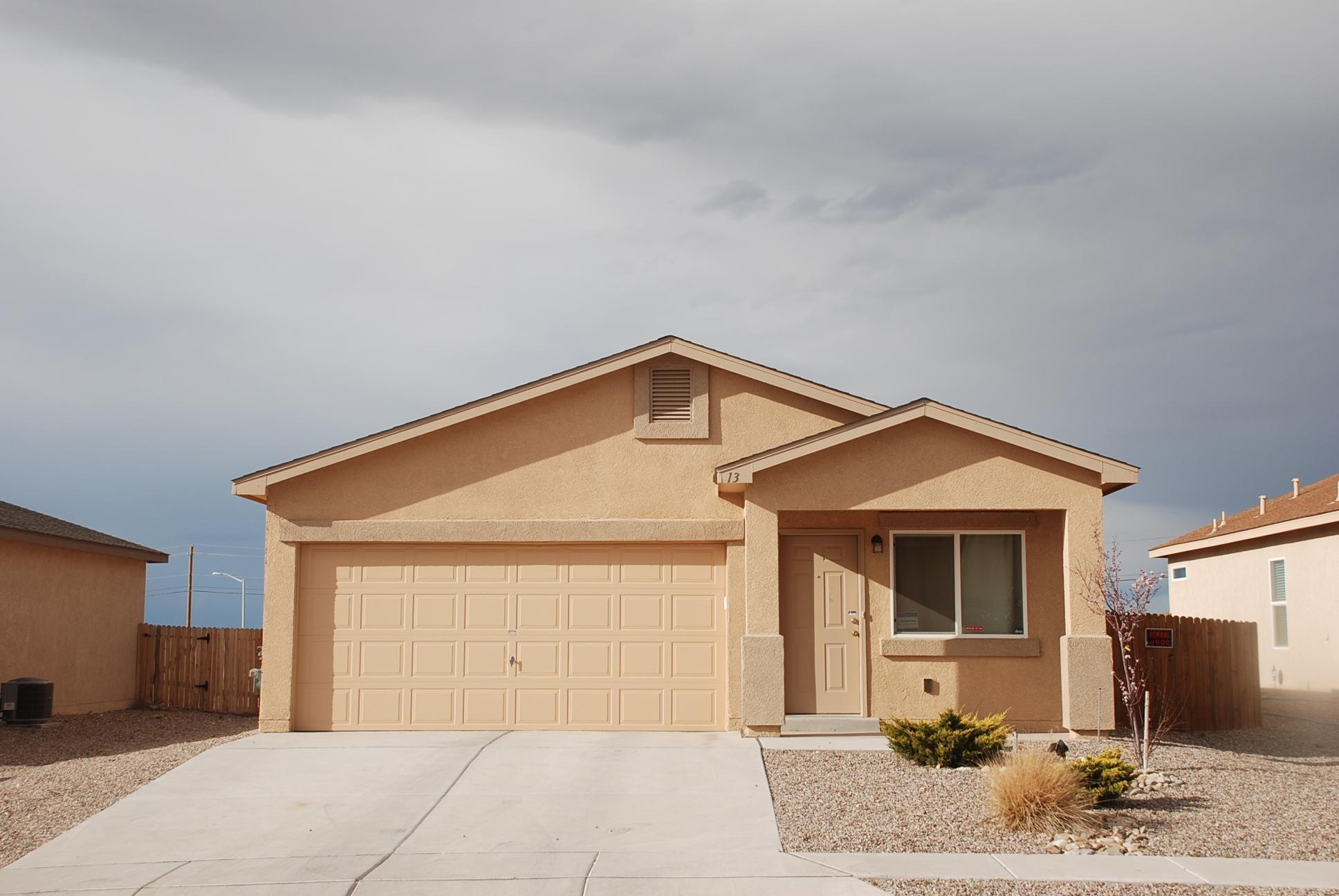 Los Lunas Property for Sale
