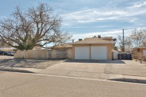3920 GOODRICH Avenue NE, Albuquerque, NM 87110