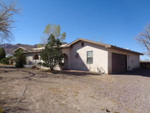 1702 EVERGREEN Drive, Socorro, NM 87801