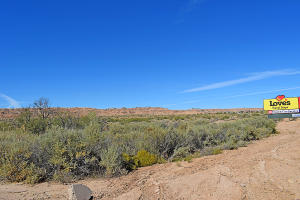 Tr 164D1 W Frontage Road, Belen, NM 87002