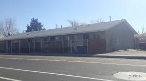 8200 Copper Avenue NE, Albuquerque, NM 87108