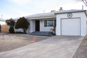 9730 MORROW Avenue NE, Albuquerque, NM 87112