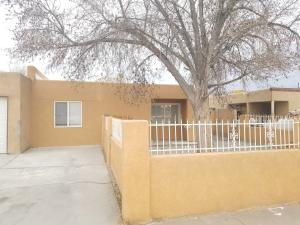 1050 DRACO Avenue SW, Albuquerque, NM 87105