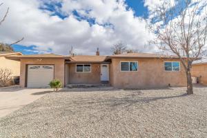 2822 CAGUA Drive NE, Albuquerque, NM 87110