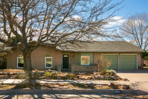 Property for sale at 9504 Admiral Dewey Avenue NE, Albuquerque,  New Mexico 87111