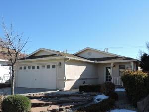 7124 BLOODSTONE Road NE, Albuquerque, NM 87113