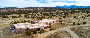 Property for sale at 3 Los Cedros, Sandia Park,  New Mexico 87047