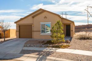 10836 BEAKER Road SW, Albuquerque, NM 87121