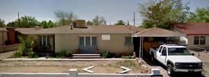 1550 HOOPER Road SW, Albuquerque, NM 87105