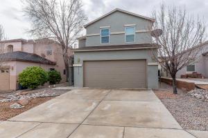 10712 Mcmichael Lane SW, Albuquerque, NM 87121