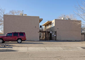 317 - 319 Pennsylvania Street NE, Albuquerque, NM 87108