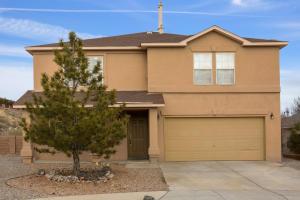 7723 STADLER Avenue NW, Albuquerque, NM 87114