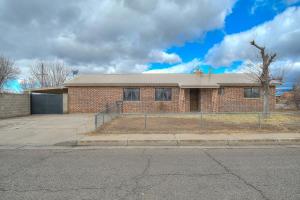 301 Garcia Street NE, Albuquerque, NM 87123