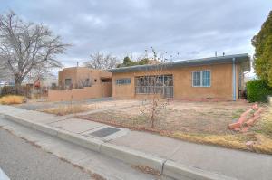 516 WASHINGTON Street NE, Albuquerque, NM 87108