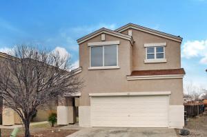 727 LOS VIEJOS Drive SW, Albuquerque, NM 87105