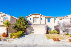 9019 Lower Meadow Trail SW, Albuquerque, NM 87121