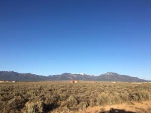 Calle Feliberto, Taos, NM 87571