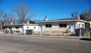 208-212 ESPANOLA Street NE, Albuquerque, NM 87108