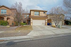 10340 Mogollon Drive NW, Albuquerque, NM 87114