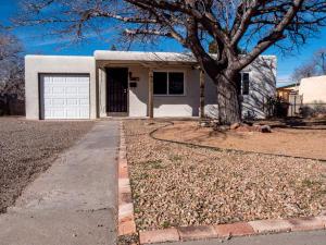 605 Cagua Drive SE, Albuquerque, NM 87108