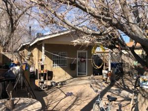 1835 William Street SE, Albuquerque, NM 87102