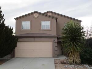 10505 TRIESTE Court NW, Albuquerque, NM 87114