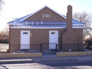 1311 BARELAS Street SW, Albuquerque, NM 87102