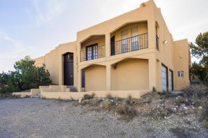 15 CABEZON Road, Placitas, NM 87043