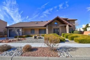 1019 Rocky Point Court NE, Albuquerque, NM 87123