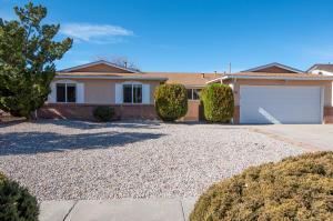 7405 UNION Street NE, Albuquerque, NM 87109