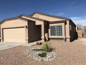 8509 MESA SPRINGS Avenue SW, Albuquerque, NM 87121