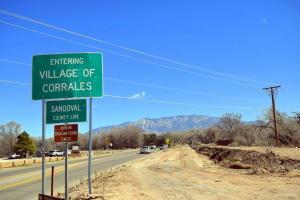 696 Camino Sin Pasada, Corrales, NM 87048