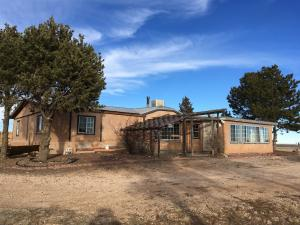 51 SPANGLER Road, Estancia, NM 87016