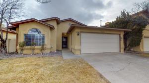 10828 TOWNE PARK Drive NE, Albuquerque, NM 87123