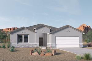 6215 Basil Place NW, Albuquerque, NM 87120
