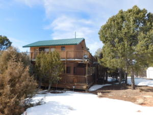 183 NARANJO CREEK Road, La Jara, NM 87027
