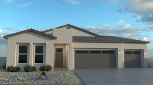 11516 Rodey Avenue SE, Albuquerque, NM 87123