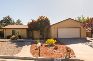 812 KEELY Road SE, Albuquerque, NM 87123