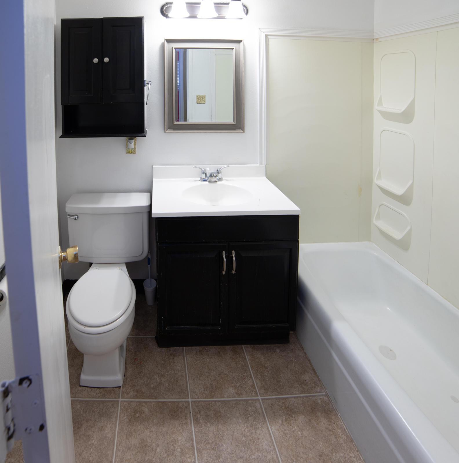 Bathroom Sichler