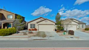 6905 TIJERAS CREEK Road NW, Albuquerque, NM 87114