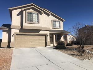 260 Solitude Avenue SW, Los Lunas, NM 87031