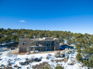 60 SANDIA MOUNTAIN RANCH Drive, Tijeras, NM 87059