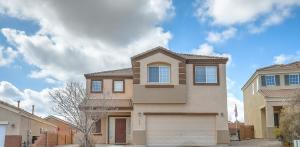 1047 MARAPI Street NW, Albuquerque, NM 87120
